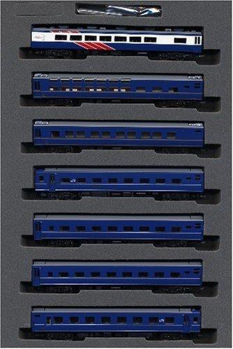 TOMIX Nゲージ 92763 14系15形客車 (寝台特急あかつき) 7両セット
