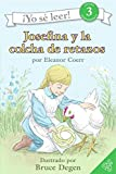Josefina Story Quilt, The (Spanish edition): Josefina y la colcha de retazos (I Can Read Book 3)