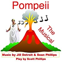 Pompeii: The Musical