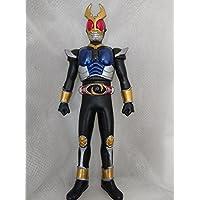 仮面ライダー ソフビ 仮面ライダーアギト ストームフォーム 2001 約13cm