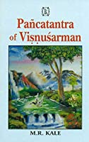 Pancatantra of Visnusarman: Edited with a Short Sanskrit Commentary and a Literal English Translation