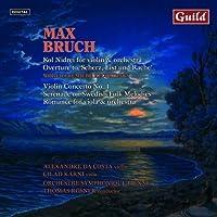 Music By Bruch