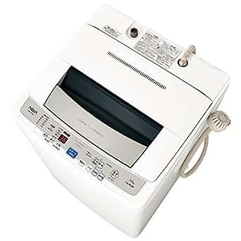 アクア 7.0kg 全自動洗濯機 ホワイトAQUA AQW-P70D-W