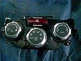 スバル 純正 フォレスター SH系 《 SH5 》 エアコンスイッチパネル P81800-16006181