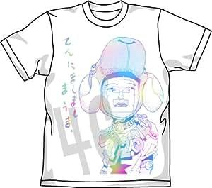 鉄コン筋クリート シロ06 Tシャツ ホワイト : サイズ L