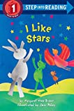 I Like Stars (Step into Reading)