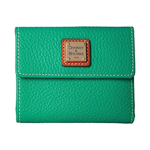 (ドゥーニー&バーク) Dooney & Bourke レディース アクセサリー 財布 New SLGS Small Flap Credit Card Wallet 並行輸入品
