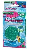 Aquabeads Jewel Bead Pack - Green by Aqua Beads