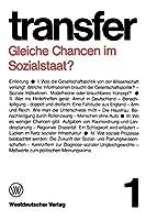 Gleiche Chancen im Sozialstaat? (Transfer)