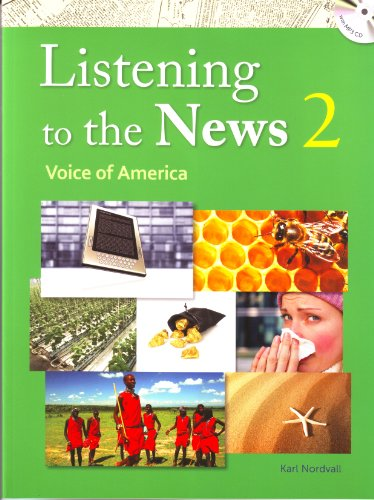 Listening to the News 2 Studen...
