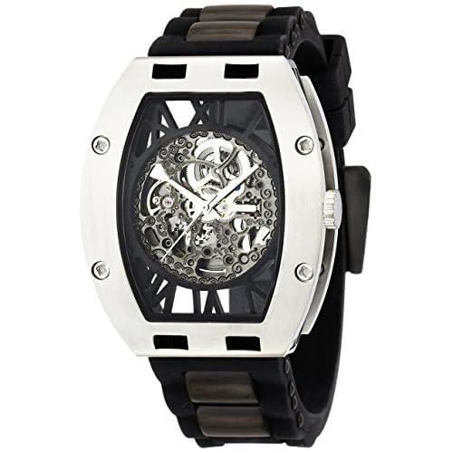 [アルカフトゥーラ]ARCA FUTURA 腕時計 自動巻き 22272SKGBKRBM メンズ