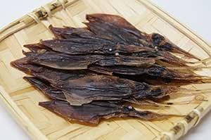 銭福屋 伝統の干物・塩干物 ほたるいか素干し 25g