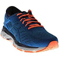 Asics Gel Kayano 24 Mens Comfortable Cushioned Running Sport Shoes