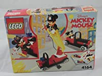 LEGO 4164 ディズニーミッキーマウス Disney's MICKEY MOUSE