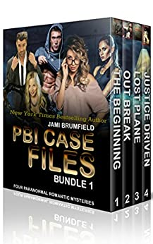 PBI Case Files (Bundle 1) by [Brumfield, Jami]