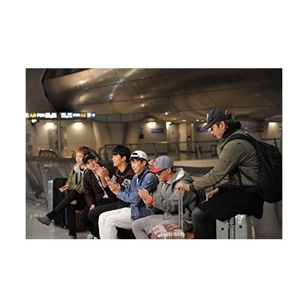 2PM WILD BEAT~240時間完全密着...の紹介画像4
