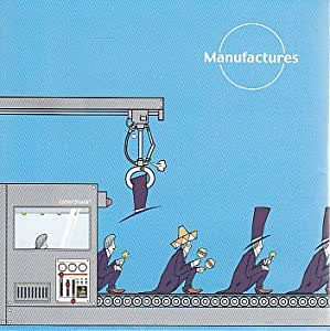 Manufactures