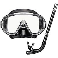 リーフツアラー(REEF TOURER) スノーケリング 2点セット RC9102 1706 メンズ レディース