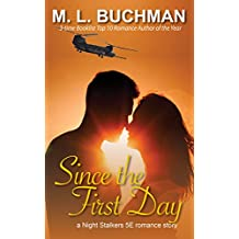 Since the First Day (The Night Stalkers 5E Short Stories Book 3)
