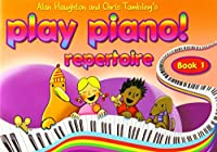 PLAY PIANO REPERTOIRE BOOK 1