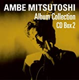 AMBE MITSUTOSHI Album Collection CD Box2