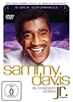 In Concert Series: Sammy Davis Jr [DVD] [Import]