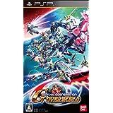 SDガンダム ジージェネレーション オーバーワールド - PSP