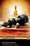 Penguin Readers: Level 3 DANGEREROUS GAME (MP3 PACK) (Pearson English Graded Readers)