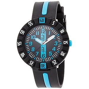 [フリック フラック]FLIK FLAK キッズ腕時計 POWER TIME BOYS(パワータイム ボーイズ) BLUE AHEAD ZFCSP031 ボーイズ 【正規輸入品】