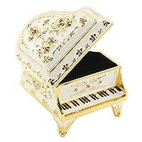 [デバリエ] ジュエリーボックス 誕生日プレゼン 女性 人気 コンパクト ジュエリー収納 宝石箱 ジュエリーケース アクセサリーボックス 小物入れ 贈り物 レディース ブルー rap-jb