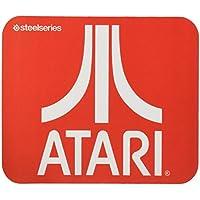 【 国内正規品 】 SteelSeries QcK mini Atari Edition 63804 マウスパッド