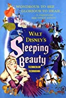 Sleeping Beauty by Pop Culture Graphics [並行輸入品]