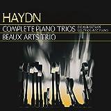 Haydn: Complete Piano Trios (9 CDs)