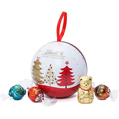 リンツ Lindt チョコレート リンドール クリスマス クリ...