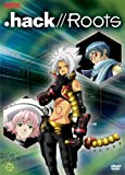 Hack Roots 1 [DVD] [Import]