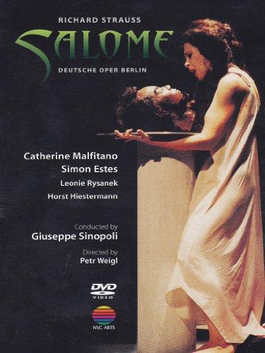 Rihard Strauss: Salome [DVD] [Import]