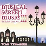 Musical & Screen Music For Ballet Class Vol.3