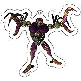 デカアクリルキーホルダー ビーストウォーズ 超生命体トランスフォーマー 10 タランス