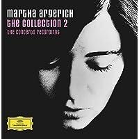 Martha Argerich Collection 2: The Concerto Recordings
