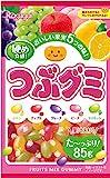 春日井製菓 つぶグミ 85g×6袋