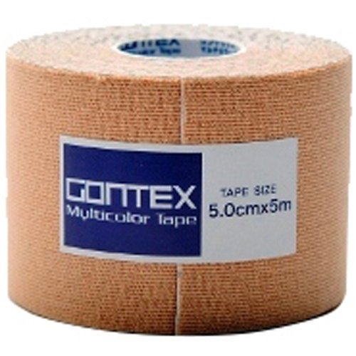 GONTEX Multicolor Tape GTRT001BGS ベージュ 幅...