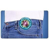 [PowerTRC]PowerTRC ® Pocket Plasma with Clip Rainbow GB12 Rainbow - 2 [並行輸入品]