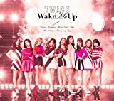 Wake Me Up|TWICE