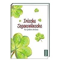 Irische Segenswuensche fuer jeden Anlass
