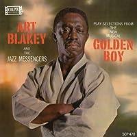 Golden Boy by Art Blakey (1999-07-21)
