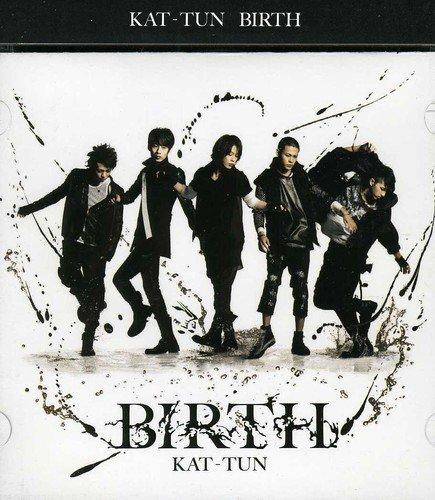 【BIRTH/KAT-TUN】PVメイキング映像で○○対決?初回限定盤1収録♪歌詞&コードを紹介の画像