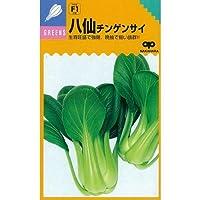 ちんげん菜 種 八仙 小袋(3ml)