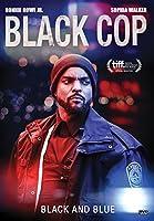 Black Cop [DVD]