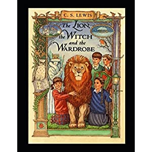 The Lion, the Witch and the Wardrobe (Annotated) (The Chronicles of Narnia)