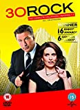 30 Rock: Seasons 1-7 [DVD](海外inport版)